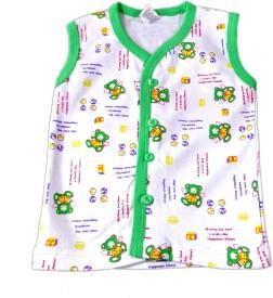 Amykids T-shirt Baby Boy's Combo