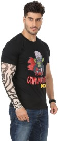 Alphaman AM_TS_DMSMC Nylon Arm Warmer