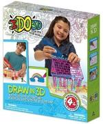 IDO Art & Craft Toys 3D