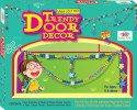 Happy Kidz Make Your Own Trendy Door Decor, Art & Creativity Toys For Kids Girls Toys