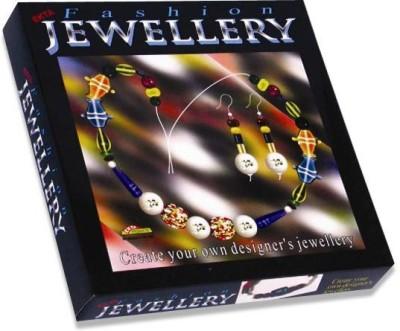 Ekta Art & Craft Toys Ekta Fashion Jewellery Junior