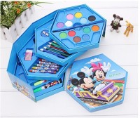 Lotus 46 Piece Mickey Mouse Art Craft Kit