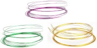 Pigloo Set Of 3 Colorful Wires
