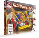 Toy kraft Art & Craft Toys Toy kraft Toy Kraft Road Runners