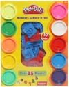 Funskool Play-Doh Numbers
