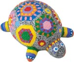 Alex Art & Craft Toys Alex Toys Toys Rock Pets Turtle