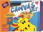 Funskool Art & Craft Toys Funskool Canvas Art