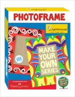 Lighthouse Art & Craft Toys Lighthouse Make Your Own Series Photoframe