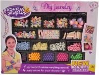 Magic Pitara Craft Beads Play Set