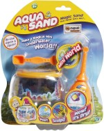 Aqua Sand Art & Craft Toys Aqua Sand Mini World