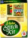 Anchor Stitch Kits - Bird Of Paradise - ACKDWMQJUH9SCRE6