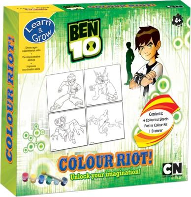 Fibracolor Art & Craft Toys 10