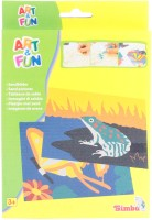Simba Art And Fun Sand Art Kit