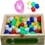 Little Genius Art & Craft Toys Little Genius Beads Medium