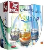 Toy Kraft Art & Craft Toys Toy Kraft Gelwax Candles in Aquaria
