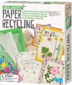 4M Art & Craft Toys 4M Green Creativity Paper Recycling