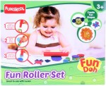 Funskool Art & Craft Toys Funskool Fundoh fun roller set