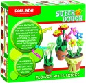 Paulinda Super Dough - Flower Pots Series