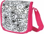 Simba Art & Craft Toys Simba Pink Messenger Bag