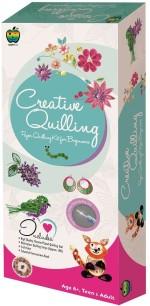 Applefun Art & Craft Toys Applefun Creative Quilling Starter Kit