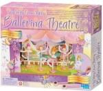 4M Art & Craft Toys 4M My Very Own Fairy Ballerina Theatre