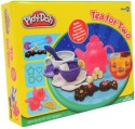 Funskool Play Doh Tea For Two