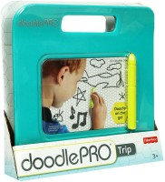 Fisher Price Doodle Pro Trip