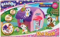 Beados Pet Pals Store N Go: Art Craft Kit