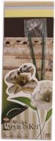 Tootpado Paper Flower Making Kit (SFK010) - DIY Art And Craft Kits