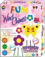 Applefun Art & Craft Toys Applefun Fun Windchime Butterfly + Flower