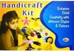 Ekta Art & Craft Toys Ekta Ekta Handicraft Kit