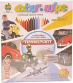 Applefun Art & Craft Toys Applefun Transport