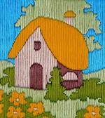 Anchor Art & Craft Toys Anchor Stitch Kits Fairlyland
