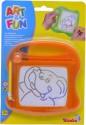 Simba Art And Fun Plastic Colorful