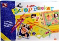 Toy Kraft Kraft Super Scrap Booker