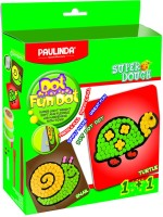 Paulinda Art & Craft Toys Paulinda Dot Fun Dot Turtle