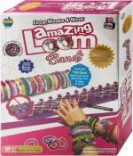 Applefun Art & Craft Toys Applefun Loop , Weave & Wear Amazing Loom Bands
