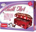Funskool Art & Craft Toys Funskool Shell Art