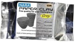TDS Art & Craft Toys TDS Grey Paper Clay Non Toxic Air Dry