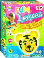Applefun Art & Craft Toys Applefun Lantern Tiger