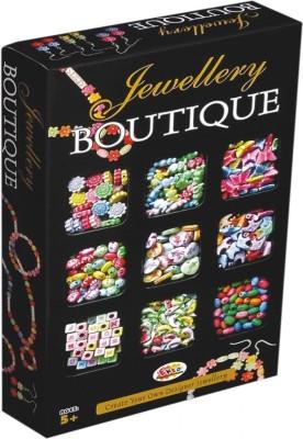 Ekta Art & Craft Toys Ekta Toys Jewellery Boutique Fun Game