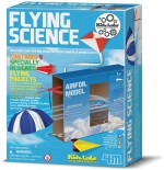 4M Art & Craft Toys 4M Flying Science