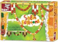 Toy Kraft Kraft Satin Festoons