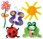 Alex Toys Art & Craft Toys Alex Toys Giant Pipe Cleaner Party