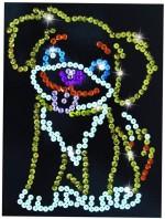 Simba Art & Craft Toys Simba Art & Fun Sequin Fun