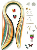 Udhayam All In One Jewellery Making Kit 20 Items