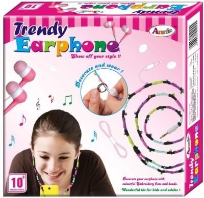 Annie Annie Trendy Earphone