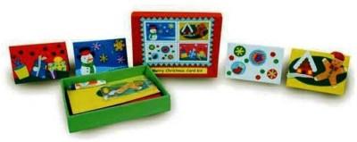 Hamara Nischay Art & Craft Toys Hamara Nischay Xmas Card Kit