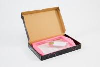 Sirius Toys Sirius Toys Glow Art Drawing Board - Pink