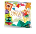Toykraft An Omni-box Of Origami Offerings